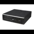 HP COMPAQ 8200 ELITE - SFF (Core i5, 2nd gen, Sandy Bridge / 3.3GHz / 4GB / 500GB / A kategória)