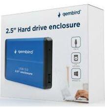500 GB használt külső HDD
