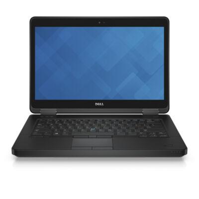 DELL LATITUDE E5450 (Core i5, 5th gen, Broadwell / 2.2GHz / 8GB DDR3 / 240GB SSD)