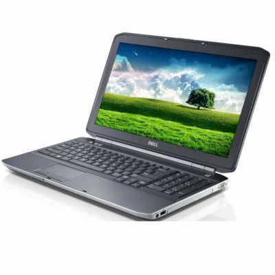 Dell Latitude E5530 (Core i5 / 3.gen / 8GB DDR3 /128GB SSD / 15 coll Full HD )