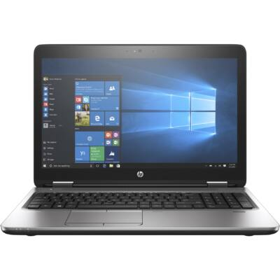 HP PROBOOK 650 G2 (Core i3, 6th gen, Skylake / 2.3GHz / 8GB DDR4 /128GB SSD/ 15,6coll FULL HD )