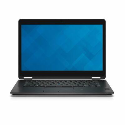 DELL LATITUDE E7470 (Core i5, 6th gen, Skylake / 2.4GHz / 8GB / 256GB/ FULL HD)