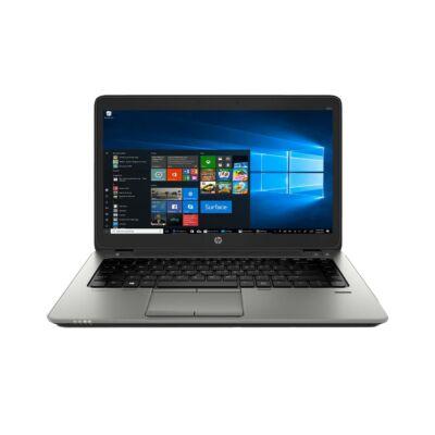 HP ELITEBOOK 840 G1 (Core i5, 4th gen, Haswell / 1.9GHz / 8GB DDR3/ 240 GB SSD / 14coll HD)