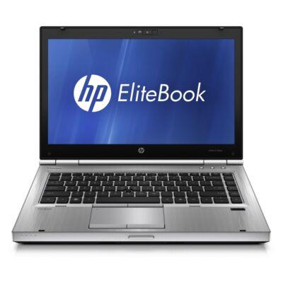 HP ELITEBOOK 8470P (Core i5,/ 4GB DDR3 / 180GB INTEL SSD)