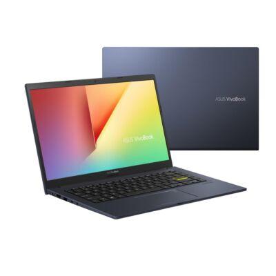 ASUS VivoBook X413EA ( 11. generációs processzorral / 8GB DDR4 / 256GB SSD