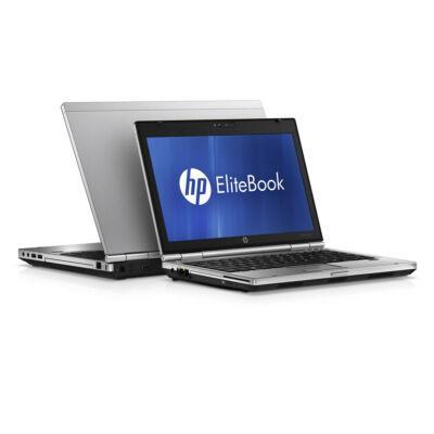 """HP Elitebook 2560  (Intel Core i5 / 2.9Ghz / 4GB DDR3 / 120GB SSD / 12.5"""" kijelző)"""