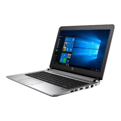 "HP ProBook 430 G3  (Core i3-6100U / 2,30 GHz / 8GB DDR3 / ÚJ 256GB SSD / 13,3"" HD)"