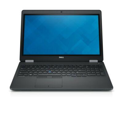 """Dell Latitude E5550 ( Core i5, 4th gen / 8GB DDR3 / 256GB SSD/ 15,6""""  Full HD )"""