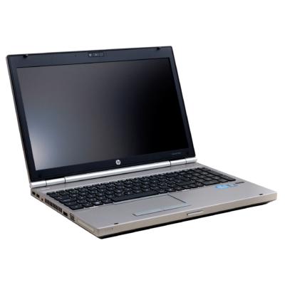 HP Elitebook 8560 (Core i5 / 8GB DDR3 / ÚJ 240GB SSD /