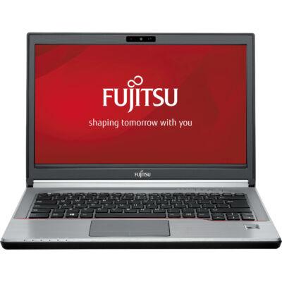 FUJITSU LifeBook E744 (Core i5, 4th gen / 8GB DDR3 / 256B SSD ÚJ / 14 coll HD+ LED)