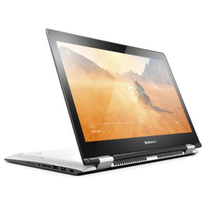 LENOVO YOGA 500 (Core i5, 6th gen, Skylake / / 8GB DDR3 / 240GB SSD/ FHD IPS Érintőképernyő ))