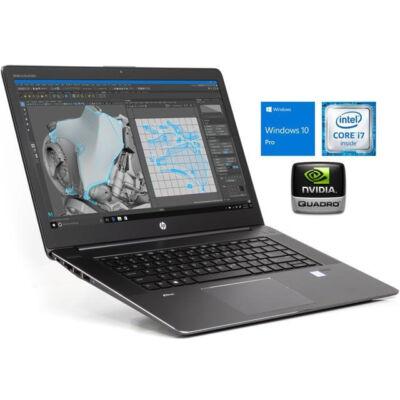HP ZBOOK STUDIO G3 (Core i7, 6th / 32GB DDR4 / 512GB SSD/  Quadro® M1000M)