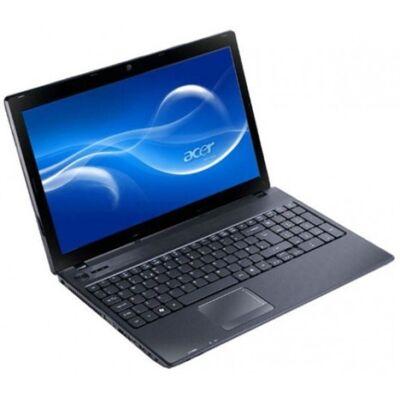 ACER Aspire 5742 (Intel Core i3 / 6GB DDR3 ! / 120GB SSD /  NVidia GeForce GT 520 videókártya / 15,6 kijelző
