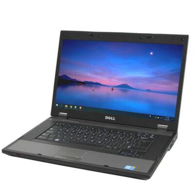 Dell Latitude E5510 (A -/Core I5 / 2.4GHz / 4GB DDR3 / 128GB SSD /Tobb Mint 1 Ora)