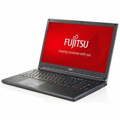 FUJITSU LIFEBOOK E556 (CORE I3-6100U/ 8 GB DDR4 /128 GB SSD/ 15,6 coll)