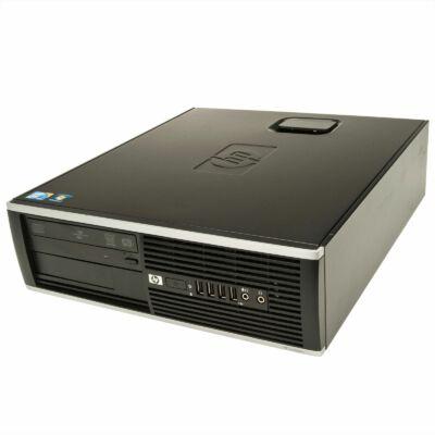 HP COMPAQ 8000 ELITE - SFF (Core 2 Duo / 2.93GHz / 4GB / 250GB / A kategória)
