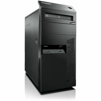 LENOVO THINKCENTRE M92P - SFF (Core i5, 2nd gen, Sandy Bridge / 3.1GHz / 4GB / 128GB SSD / A kategória)