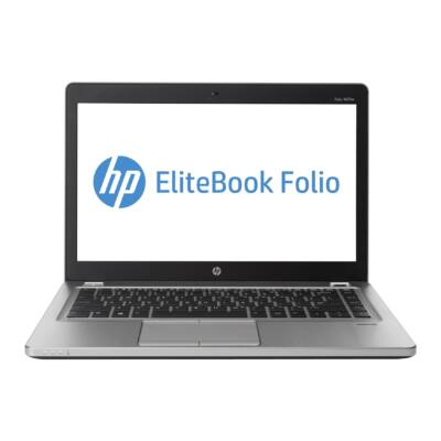 HP ELITEBOOK FOLIO 9470M (Core i7, 3rd gen, Ivy Bridge / 2GHz / 8GB / 180GB SSD/ HD)