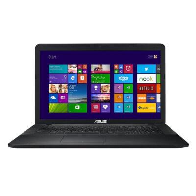 """Asus X751L (17,3"""" / Core i3, 5.generáció / NVidia Geforce 940M/ 8GB/ 1TB)"""